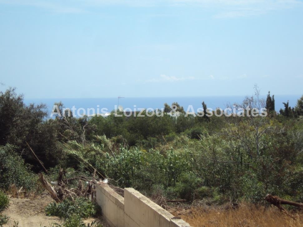 Detached 6 Bedroom Villa with Unobstructed Sea Views properties for sale in cyprus