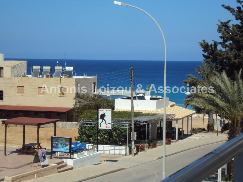 Penthouse in Famagusta (Protaras) for sale