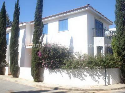 Detached Villa in Famagusta (Protaras) for sale