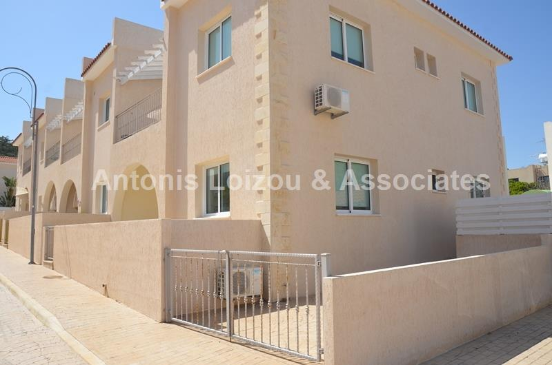 Ground Floor apa in Famagusta (Protaras) for sale