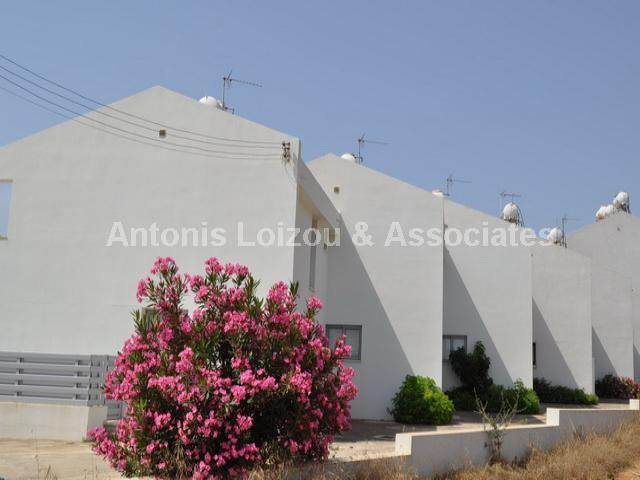 Terraced House in Famagusta (Protaras) for sale
