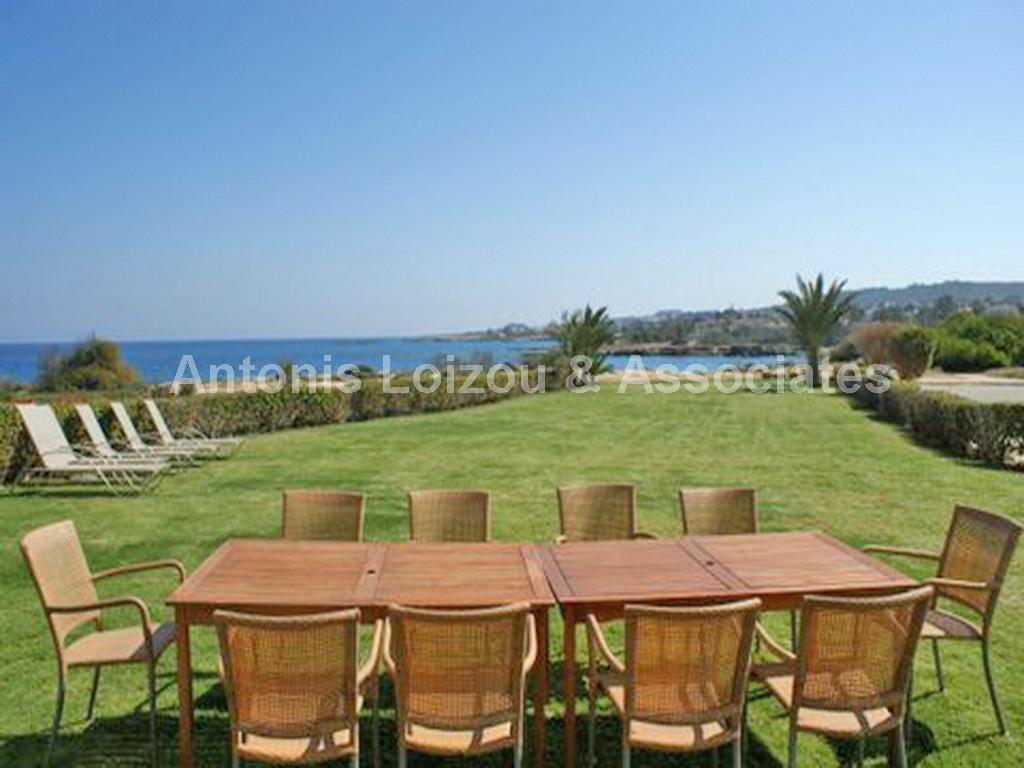 Semi Villa in Famagusta (PROTARAS) for sale