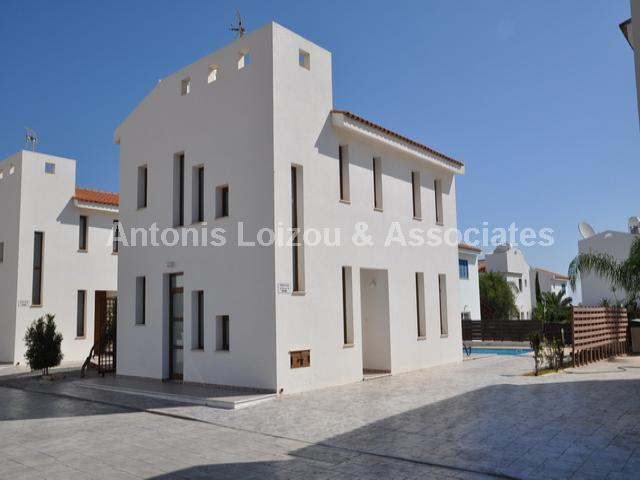 Villa in Famagusta (Protaras) for sale