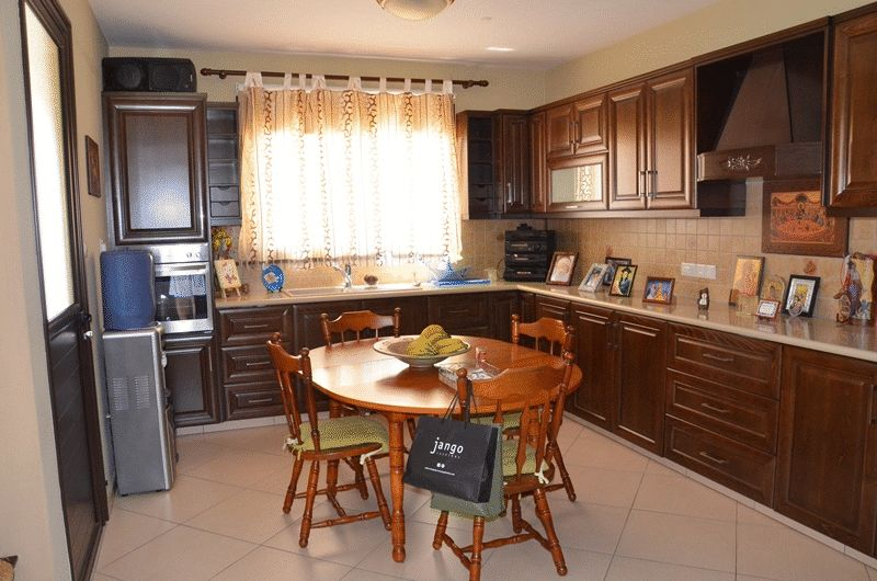3 Bedroom Bungalow within a Large Plot properties for sale in cyprus