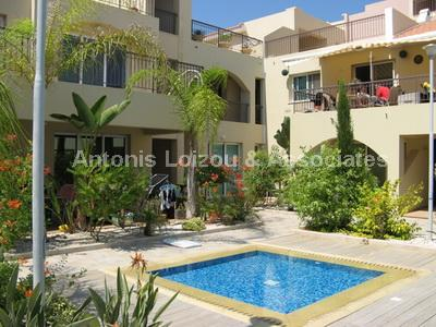 Two Bedroom Apartments with Communal Pool properties for sale in cyprus