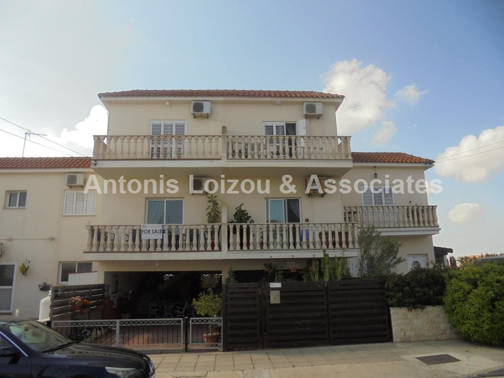 Semi detached Ho in Famagusta (Sotira) for sale