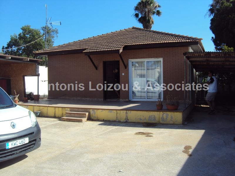 Detached House in Famagusta (Sotira) for sale