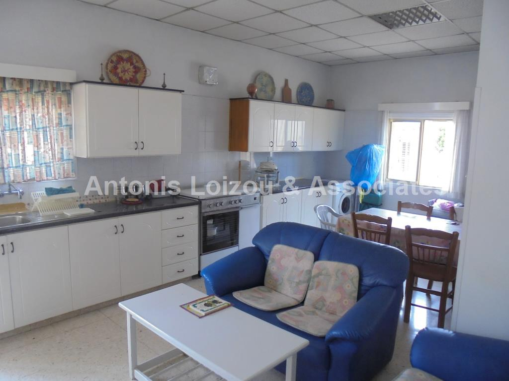 Three Bedroom House in Vryssoulles properties for sale in cyprus