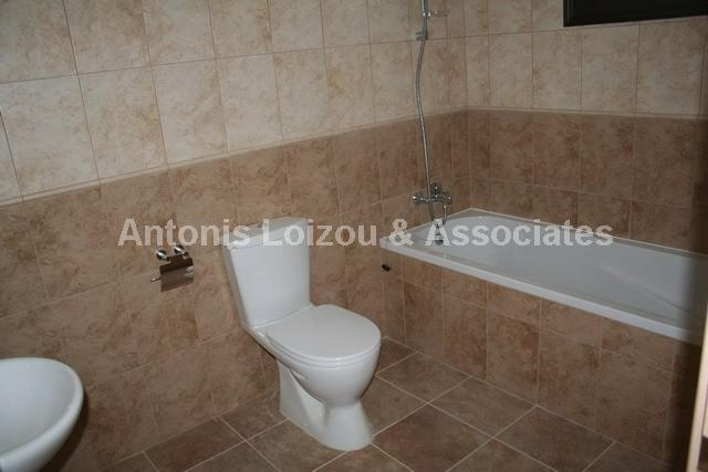 Three Bedroom Semi-Detached Houses in Vryssoules properties for sale in cyprus