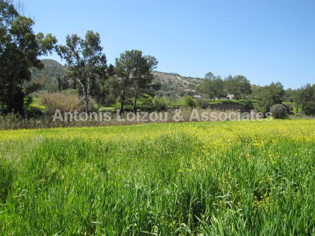 Field in Larnaca (Agia Anna) for sale