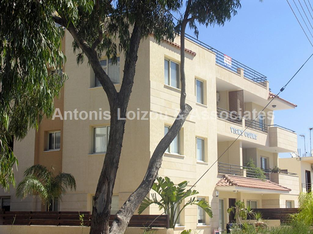 Apartment in Larnaca (Agioi Anargyroi) for sale