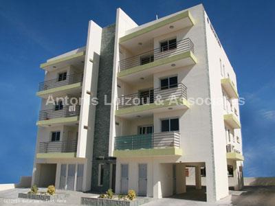 Apartment in Larnaca (Agios Georgios) for sale