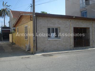Semi detached Ho in Larnaca (Agios Ioannis) for sale