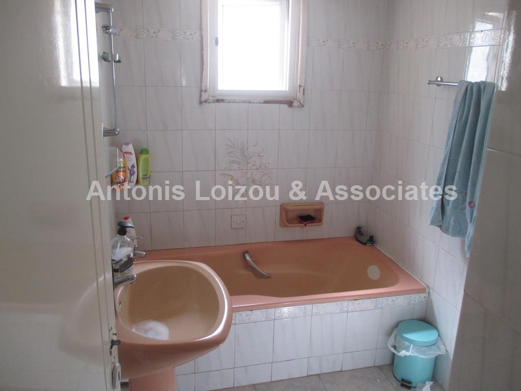 Three Bedroom Semi Detached  Ground Floor  House (Apartment) properties for sale in cyprus