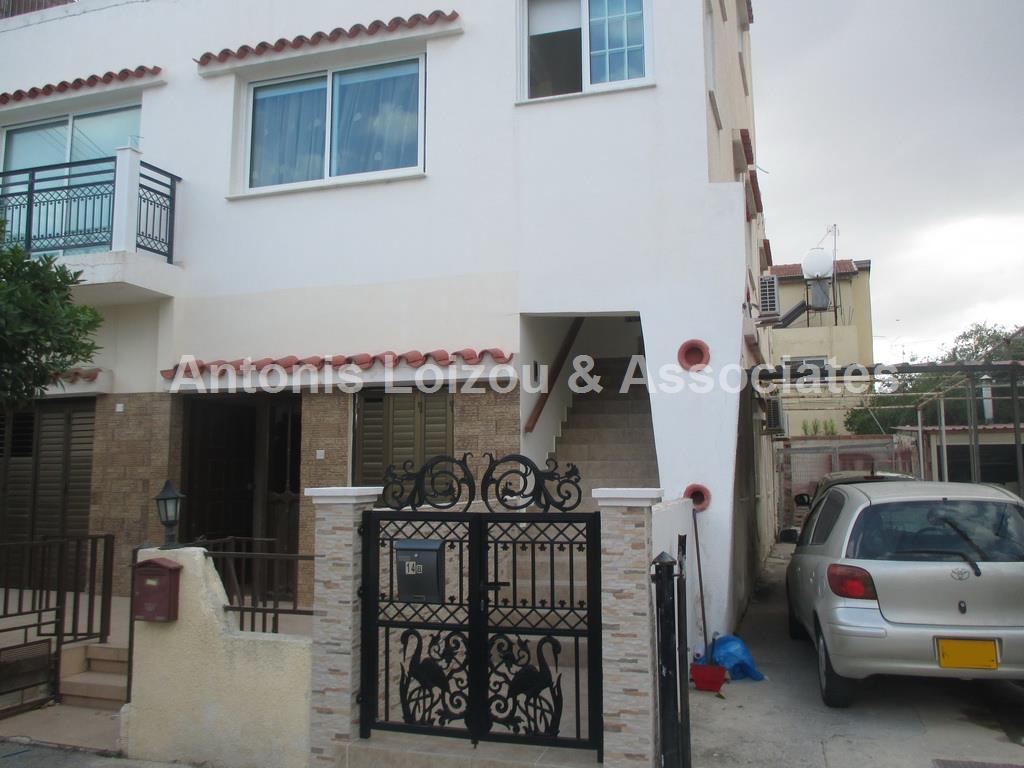 Semi detached Ho in Larnaca (Agios Nikolaos ) for sale