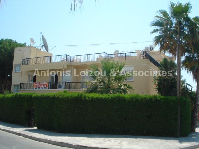 Detached House in Larnaca (Agios Nikolaos Larnaca) for sale