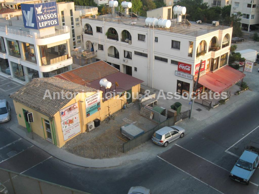 Detached House in Larnaca (Agios Nikolaos Larnaca) for sale