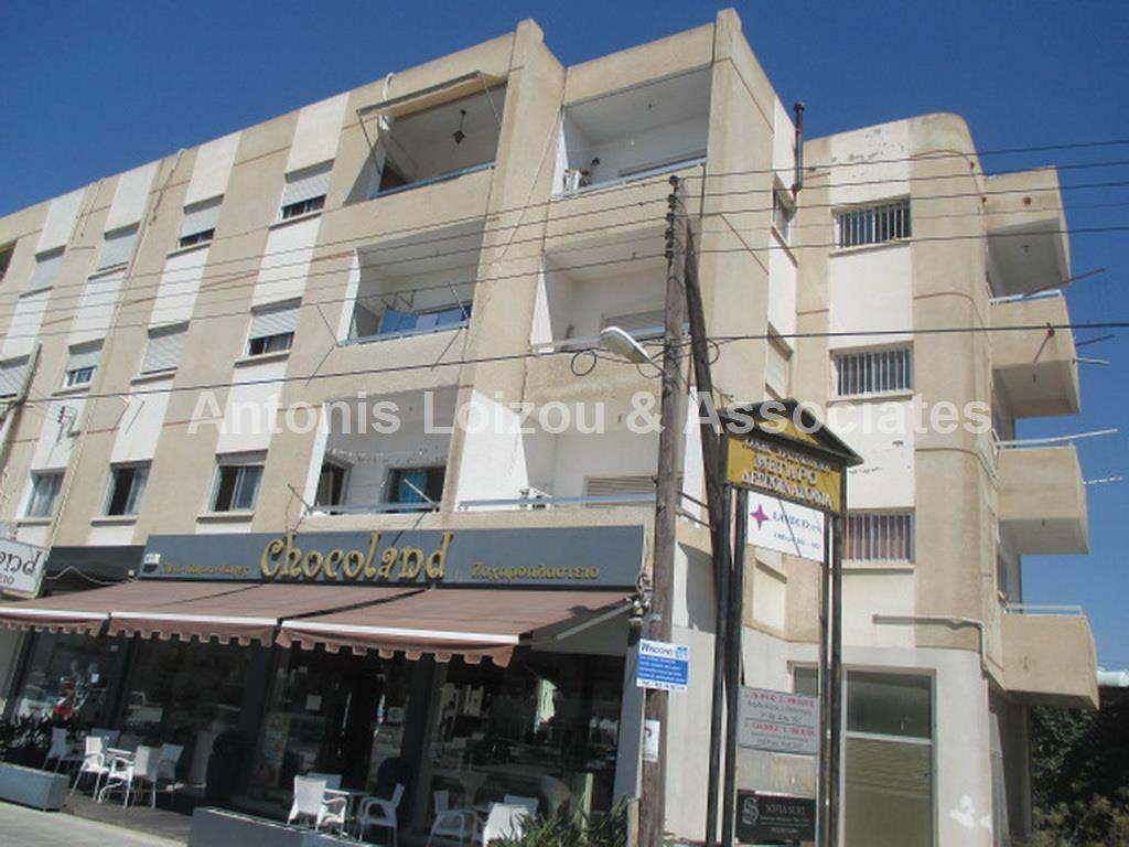Apartment in Larnaca (Agios Nikolaos) for sale