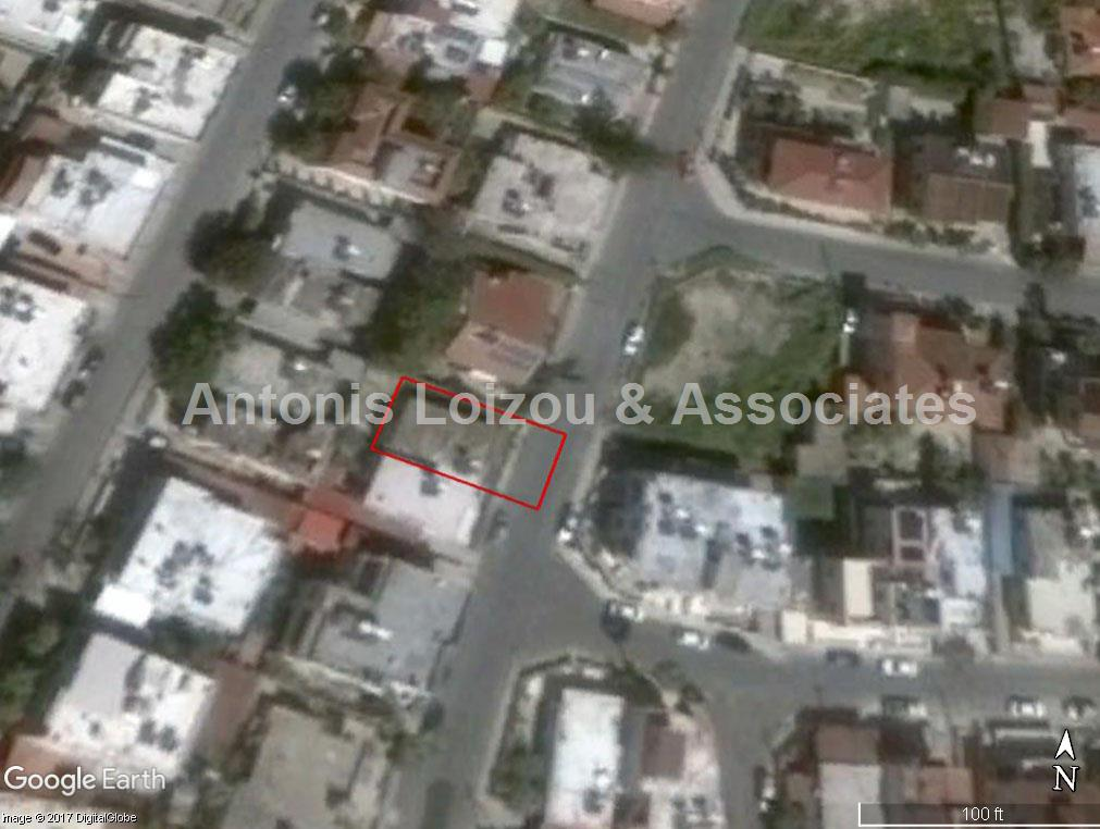 Half Building Plot properties for sale in cyprus
