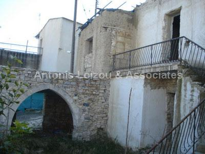 Traditional Hous in Larnaca (Agios Theodoros) for sale
