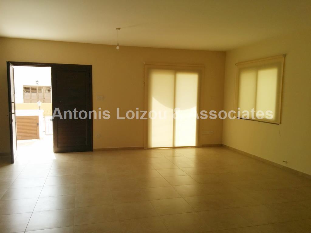 Three Bedroom Link Detached Corner House with Title Deeds properties for sale in cyprus