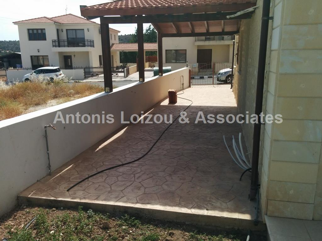 Three Bedroom Link Detached House with Title Deeds properties for sale in cyprus