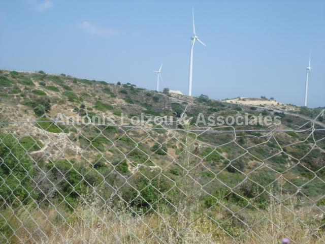 Land in Larnaca (Alethriko) for sale