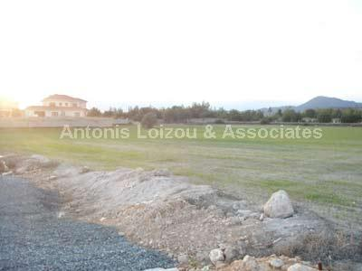 Building Plot - Reduced properties for sale in cyprus