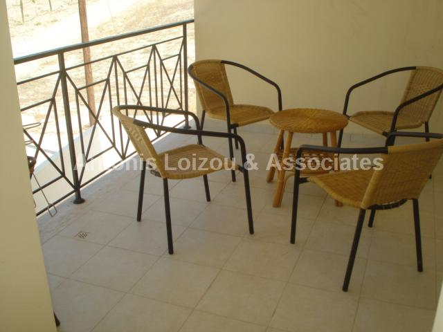 Two Bedroom Apartment top Floor with Roof Terrace. properties for sale in cyprus