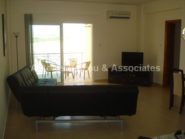 Two Bedroom Apartment top Floor with Roof Terrace. properties for sale in cyprus