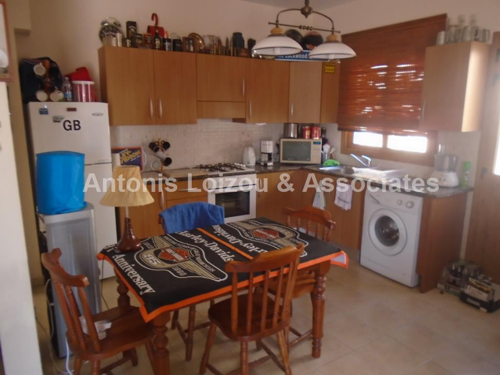 Two Bedroom Link Detached House  properties for sale in cyprus