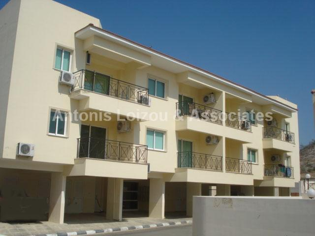 Apartment in Larnaca (Anafotida) for sale