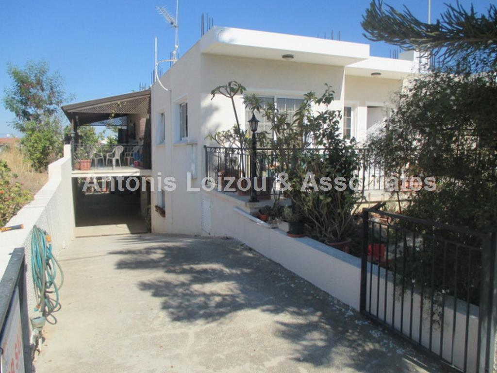 Semi detached House in Larnaca (Aradippou) for sale