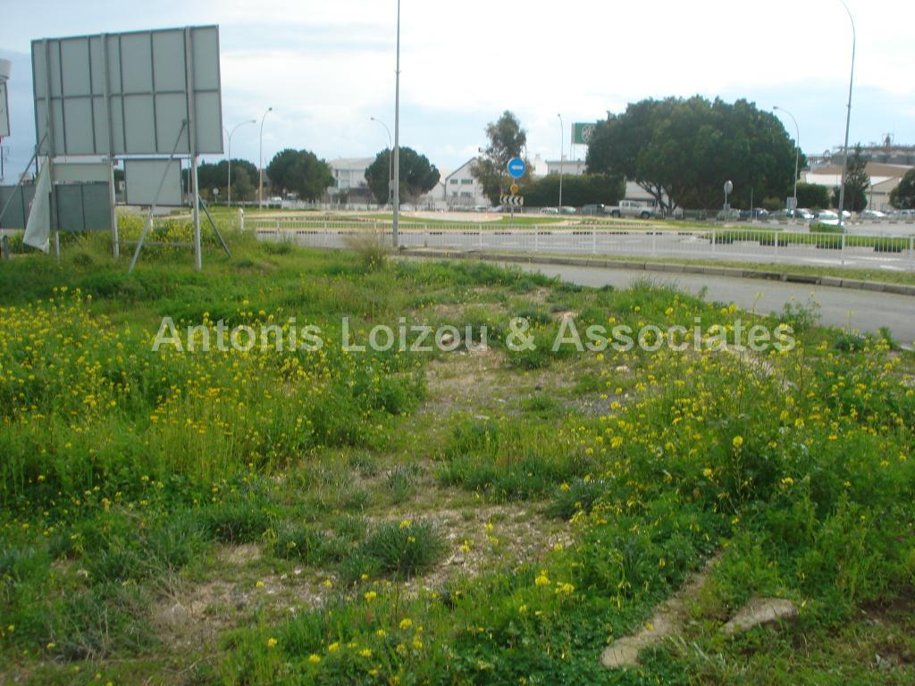 Commercial Plot  properties for sale in cyprus