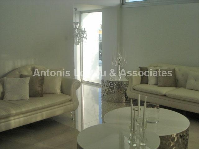 Four Bedroom Detached Modern & Luxury House properties for sale in cyprus