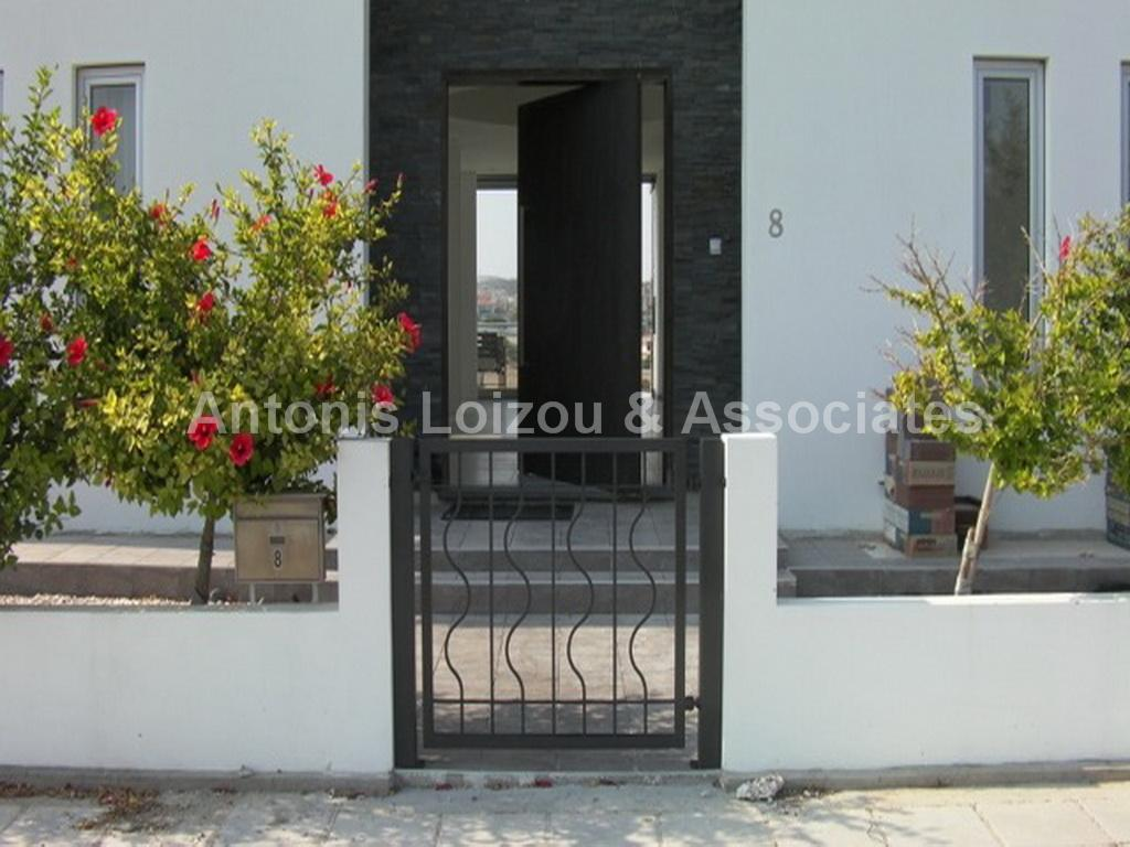Five Bedroom Detached House - Aradippou properties for sale in cyprus