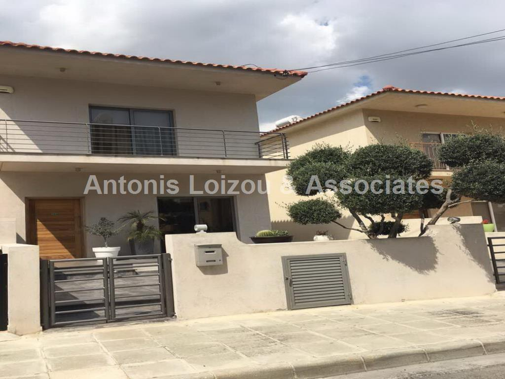 Three Bedroom Link Detached Houses  properties for sale in cyprus