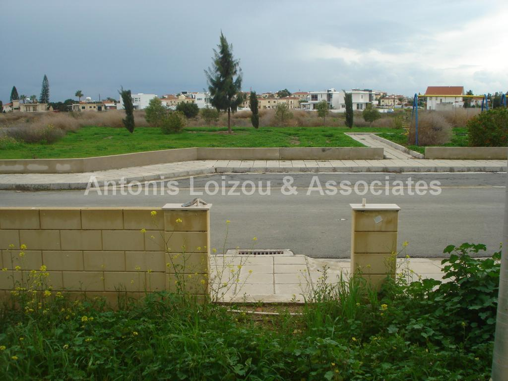 Three Bedroom Link Detached Eco House properties for sale in cyprus