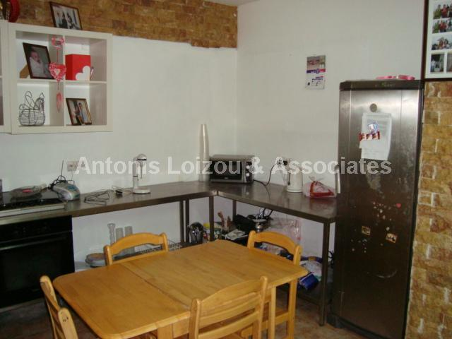 Three Bedroom Linked Detached House properties for sale in cyprus