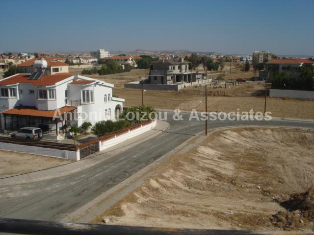 Three Bedroom Top Floor Apartment properties for sale in cyprus