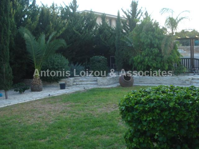 Three Bedroom Detached Luxury House-Reduced properties for sale in cyprus