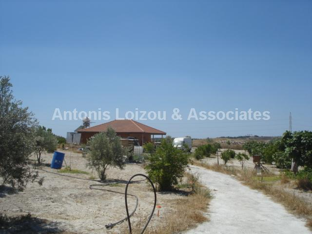Bungalow in Larnaca (Aradippou) for sale