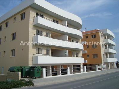 Two Bedroom Penthouses properties for sale in cyprus