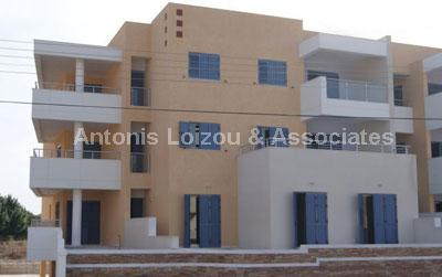 Ground Floor apa in Larnaca (Aradippou) for sale