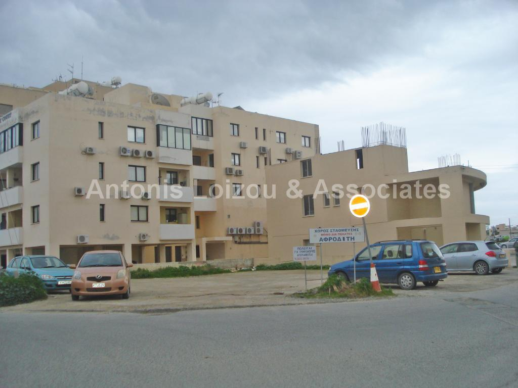 Land in Larnaca (Carrefour) for sale
