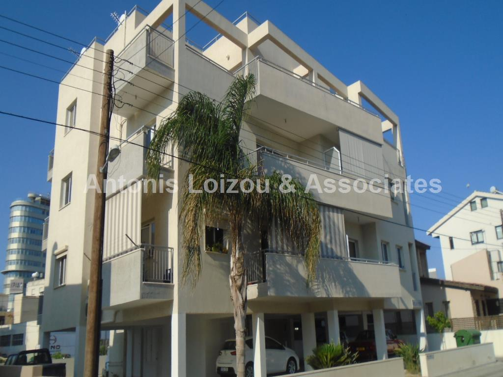 Apartment in Larnaca (Carrefour) for sale