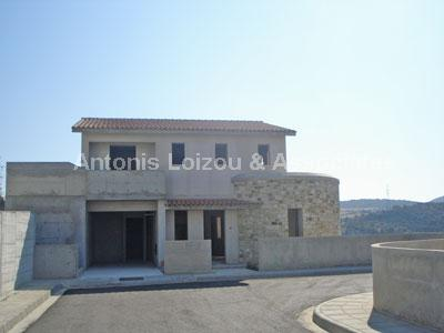 Detached House in Larnaca (Choirokoitia) for sale