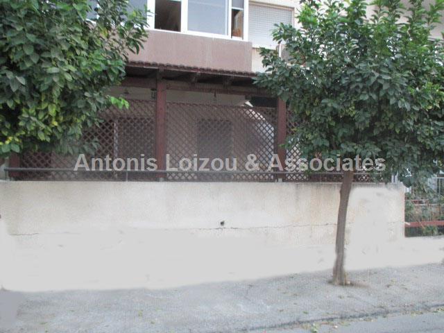 Ground Floor apa in Larnaca (Chrysopolitissa) for sale