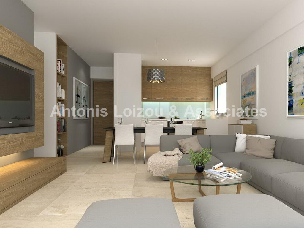 Three Bedroom Luxury Apartment properties for sale in cyprus