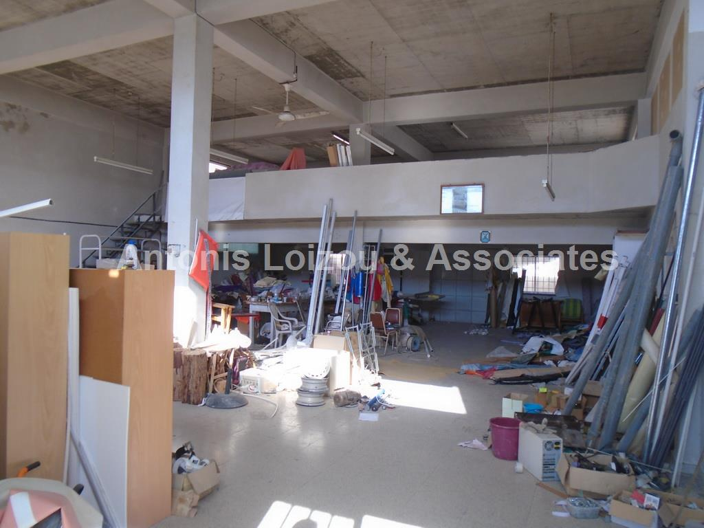 Whole Building for sale properties for sale in cyprus